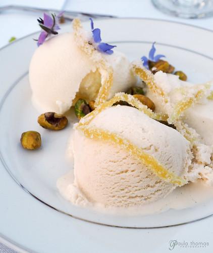 Crème Fraiche Ice Cream
