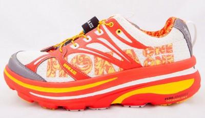 12 nejbizarnějších běžeckých bot