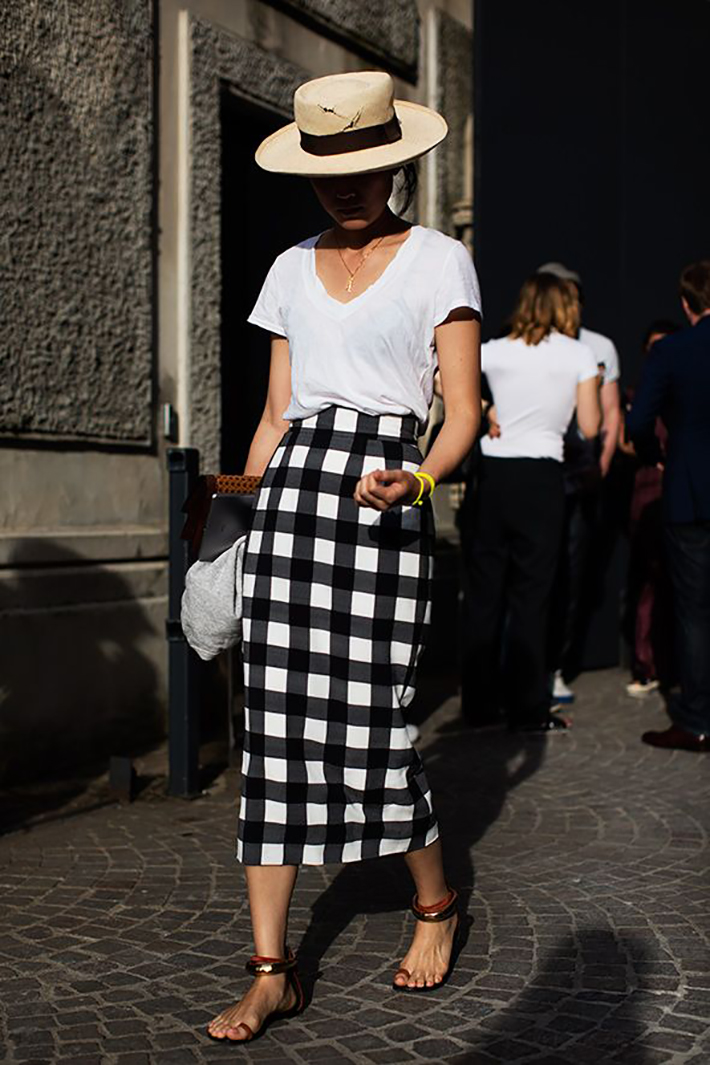 Streetstyle Inspiration Summer outfits09