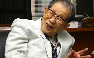 tips sehat dr. shigeaki hinohara