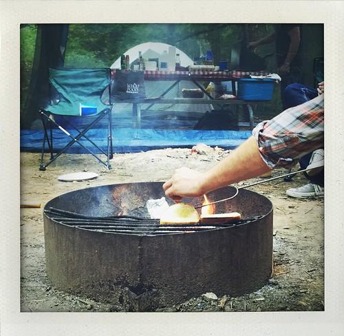 Camping Trip 8/2015