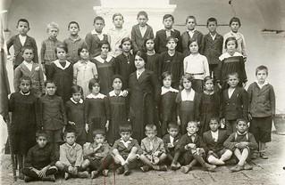 Casamassima-La Scuola Elementare Guglielmo Marconi compie ottanta anni- (5)