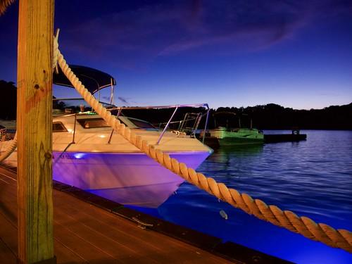 marina dock kentucky lakecumberland wolfcreekmarina