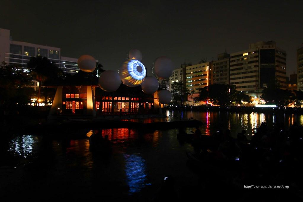球體光雕藝術節  (10)
