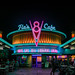 Flo's V8 Cafe by Martin Smith - Having the Time of my Life