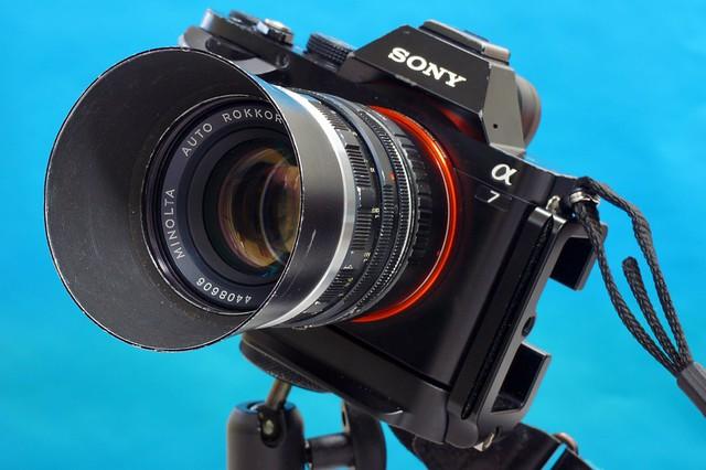 SONY α7 + MINOLTA AUTO ROKKOR-PF 55mm F1.8_01