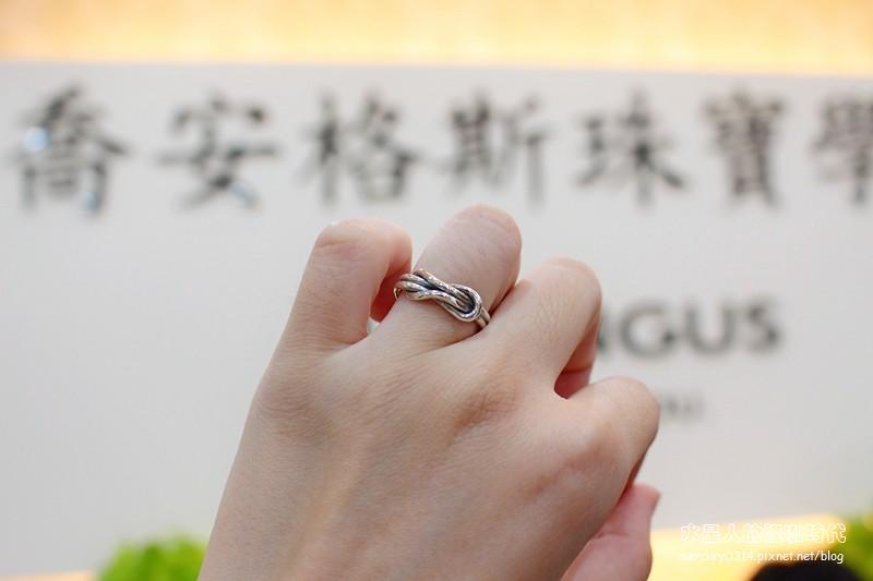 21461499675 2e7e7a51ea b - 熱血採訪。台中北區【JoAngus 喬安格斯珠寶學院】自己親手做純銀戒指、項鍊,金工體驗課程超有趣趣