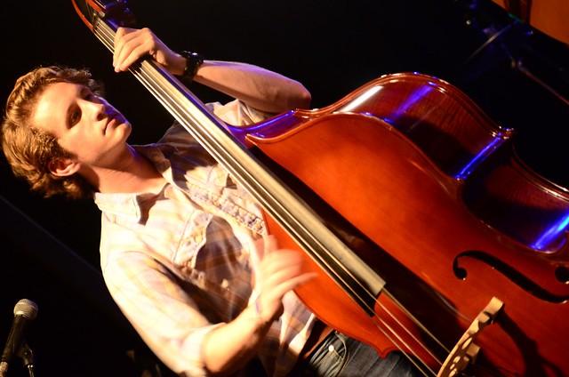 concerts: ellis dyson & the shambles