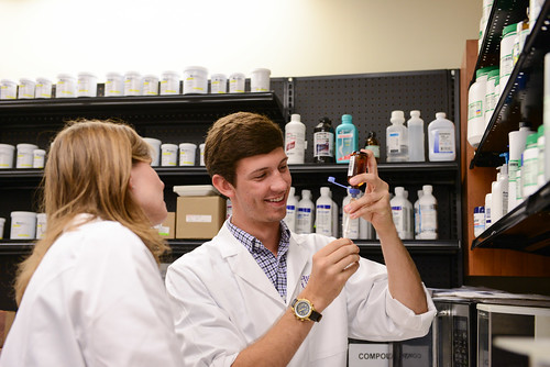 Pharmacy 3 by HIGH POINT UNIVERSITY