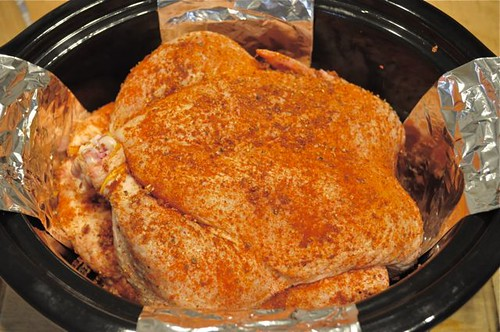 chicken whole in crock pot 11