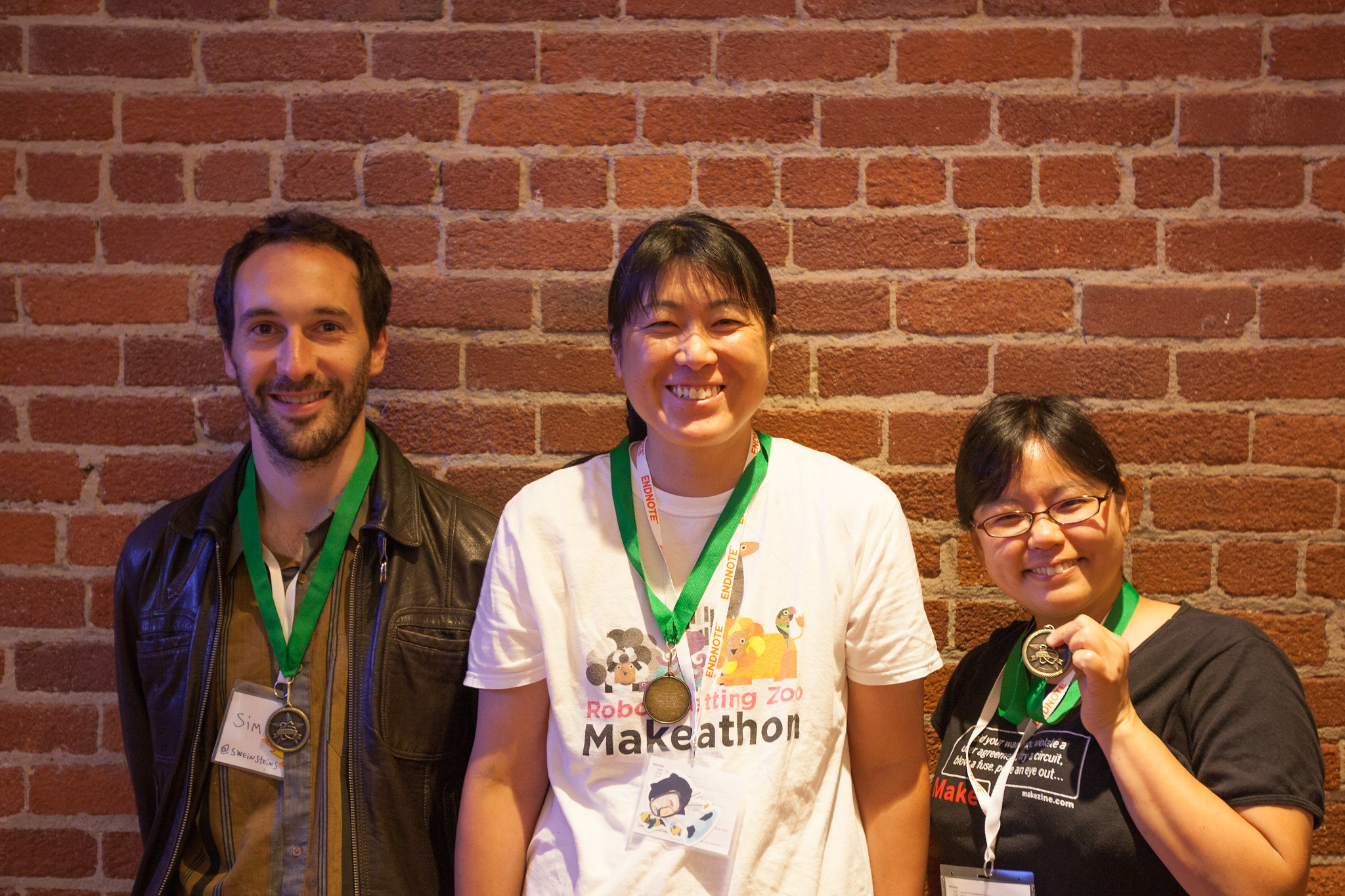 Science Hack Day San Francisco 2015