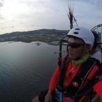 對腳終於唔洗用力 #大風扇 #BlueSky #NakagusukuBay #Okinawa #TOURdeOkinawa Day 6