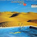 "WISHBONE ASH CLASSIC ASH ITALY 12"" LP"