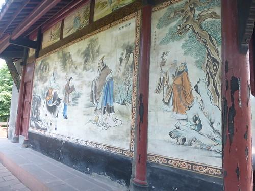 CH-Chengdu-Temple Taoiste (18)