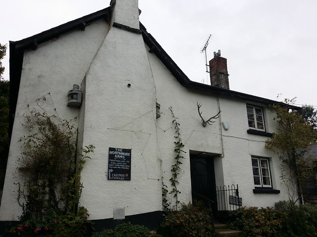 Northmore Arms