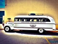 ADO GMC 1941 #gmc #gmc1941 #oldbus #vintage #vintagestyle #autobuses