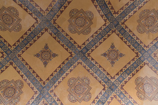 Hagia Sofia details
