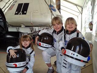 Kidstronauts 1