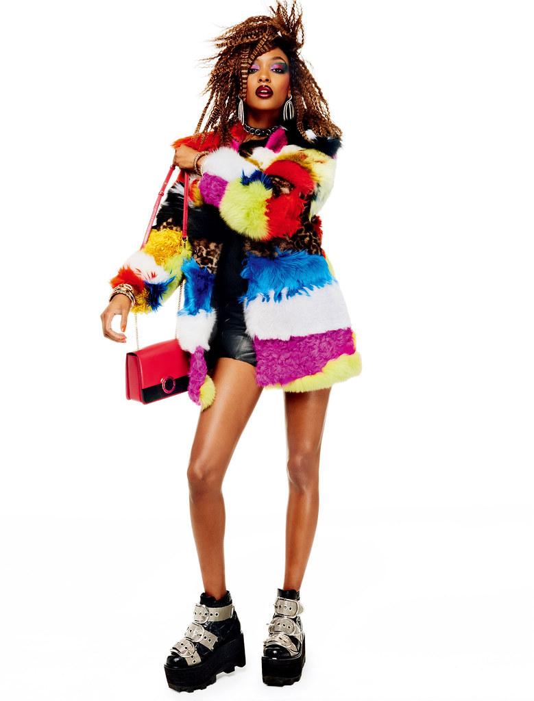 Джордан Данн — Фотосессия для «Vogue» JP 2015 – 7