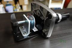 Ergotron LX LCD Arm für Tischmontage