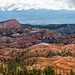 Bryce Canyon panorama by Inecita