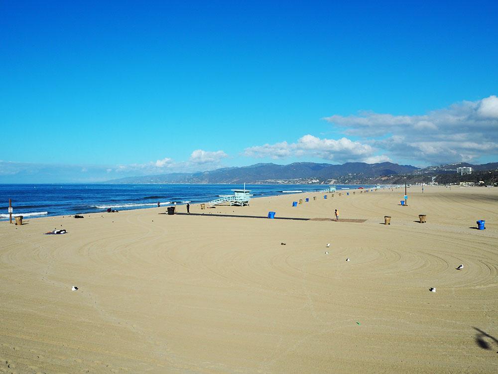 Santa Monica 13