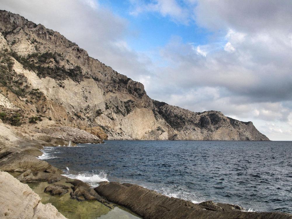 Reserva Natural de Cala d'Hort_atlantis_cantera_entorno natural_mar