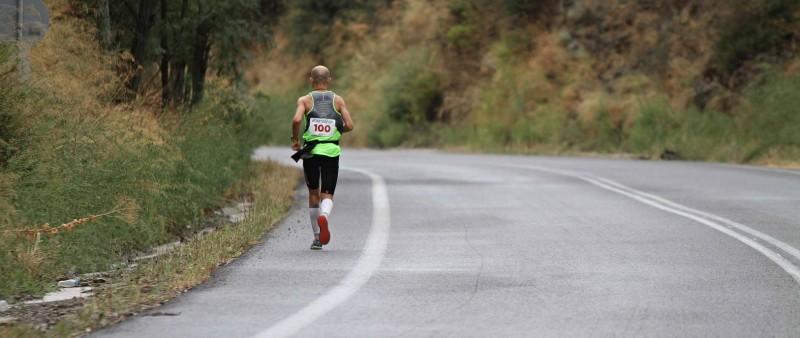 Běžci randí s běžci