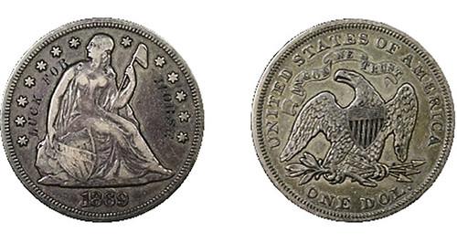 Engraved-1869-Seated-Liberty-dollar-Carl-R-Feldman