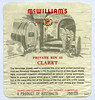 McWilliams label
