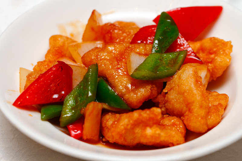 Sweet-and-Sour-Grouper-Fillet