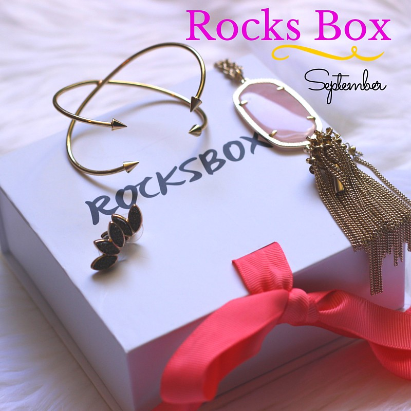 Rocks Box september 15
