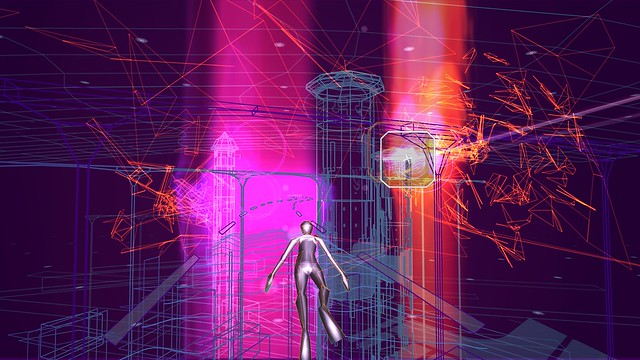 Rez Infinite, Image 04