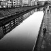 Small photo of Walk on water..