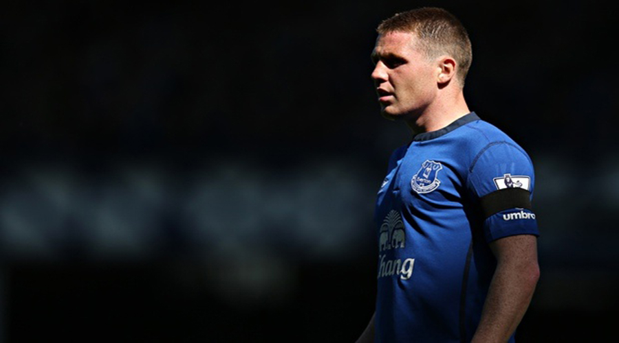 Picture of James McCarthy