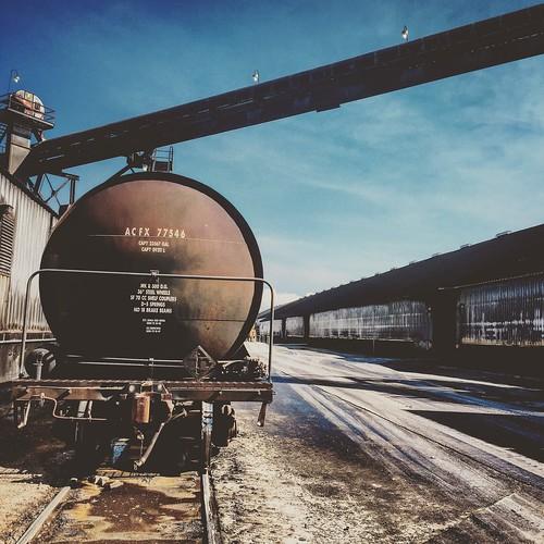 train factory trains transportation