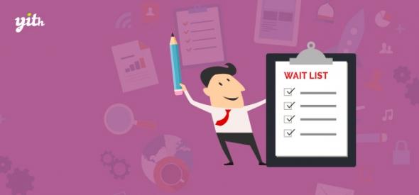 YITH WooCommerce Waiting List v1.0.6