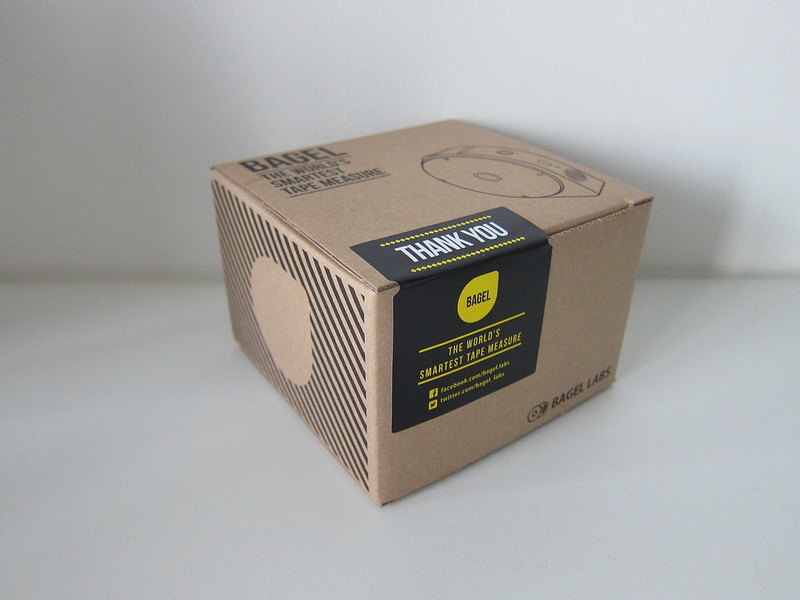Bagel - Box