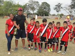 Sábado 7 de enero: se reinician los campeonatos de fútbol Infanto juvenil y súper máster