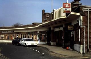 96-025 Horsham Station