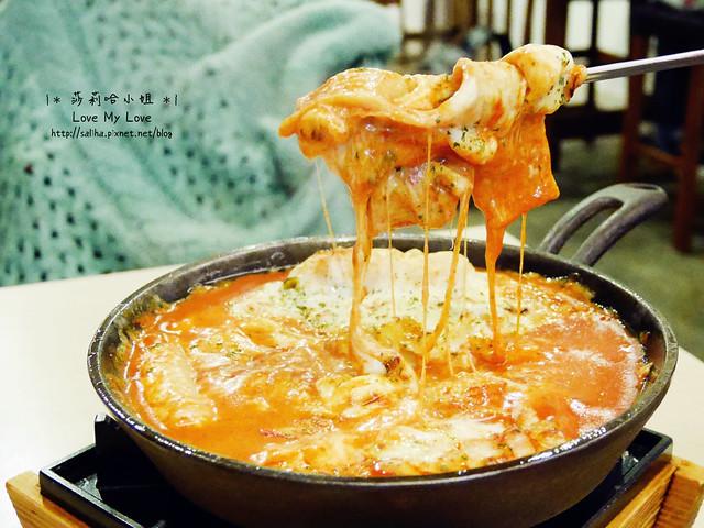 台北東區忠孝復興站韓國韓式料理餐廳美食推薦 (22)