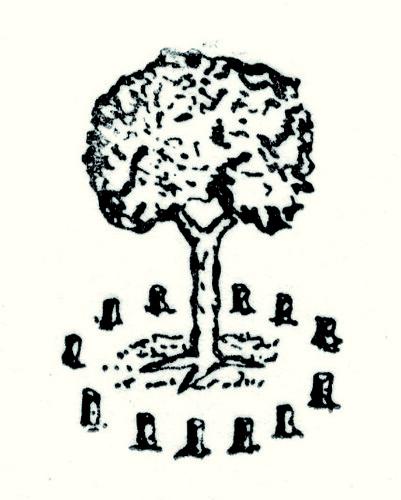Gerediagako logoa