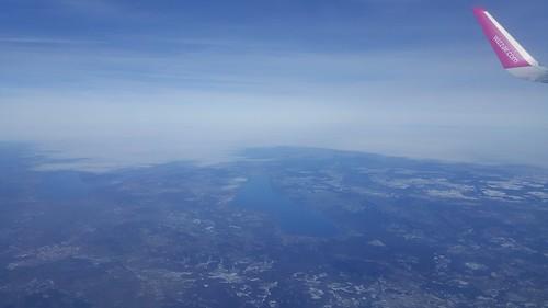 Flight FMM-TSR