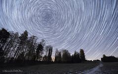 Filé d'étoiles aux Arêtes
