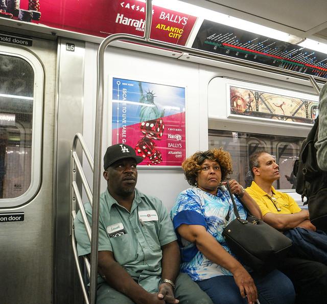 Intent Passengers