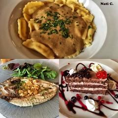 Restaurante El Fogaril