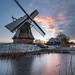 Little Dutch Winter by Dani℮l