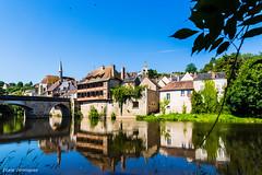 Argenton-sur-Creuse Juillet 2014