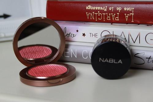 I miei preferiti di Nabla