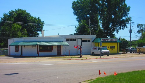 Judy's Famous Pies - Linwood, Michigan